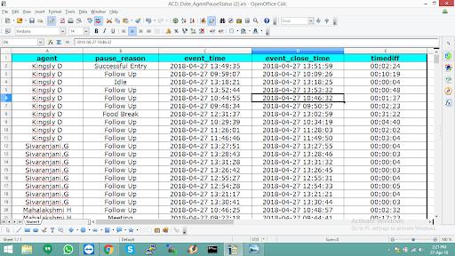com1-ip-pbx-call-centre-suite-agent-pause-status-report