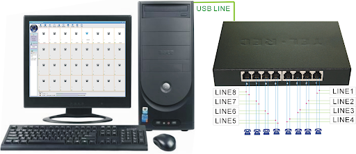 com1-voice-logger-installation-connectivity
