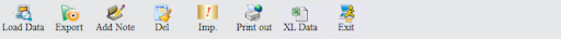 com1-voice-logger-installation-software-main-menu-activity