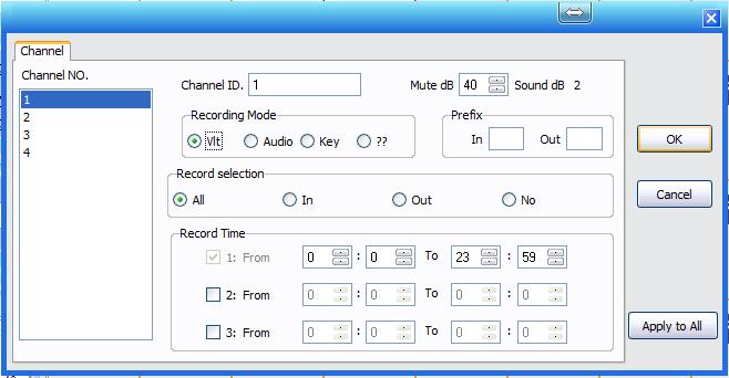com1-voice-logger-installation-software-main-menu-linestatus